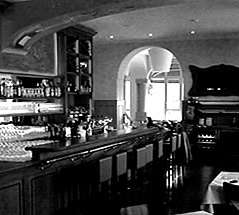 Rossini Restaurant & Bar