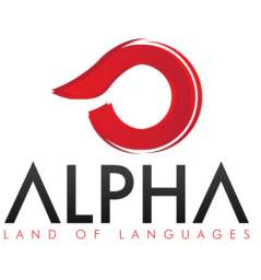 Alpha Land of Languages