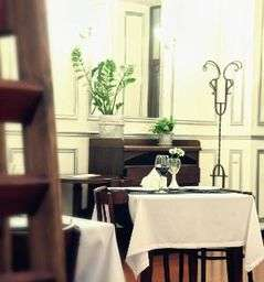 Siesta Pub & Restaurant