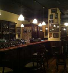 Kennedy's Irish Pub