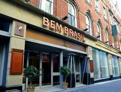 Bar Viva Brasil @ Bem Brasil Deansgate