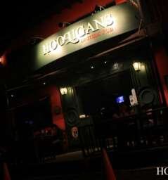 Hooligans British Pub