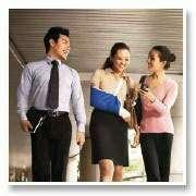 AGENCY LIFESAVERS Insurance I Life I Health I Wealth
