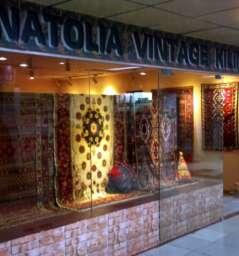 Anatolia Vintage Kilim House