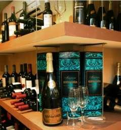 d'gustar Restaurante – Vinos y Tapas