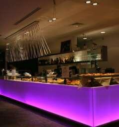 Hub Café Parma