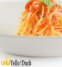 Yello!Duck Catering | Events