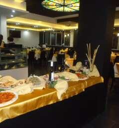 anima & core Italian restaurant