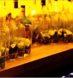 Sygn Cocktail Bar