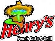 Henry's Beach Cafe