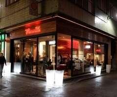 Promenada Cafe