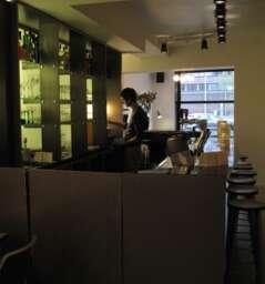 Kaaiman Cafe