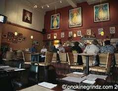Soul de Cuba Cafe