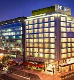 """Hilton Lima's """"SOCIAL RESTAURANT & BAR"""""""