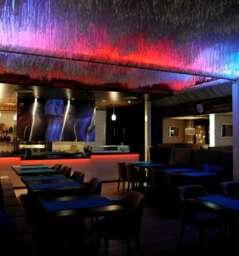 Mangal Restaurant & Lounge