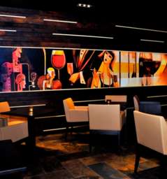 La Caverna Wine Bar @ Kempinski Hotel San Lawrenz