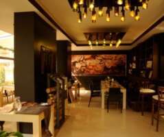 Dell 'Arte Restaurant