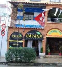 Havana Exclusive Club