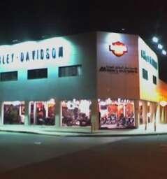 Harley Davidson Bahrain