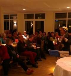 Folk Club Bonn c/o Haus Muellestumpe