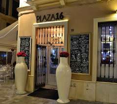 Plaza 16 Restaurant