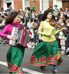 MCGEES IRISH PUB