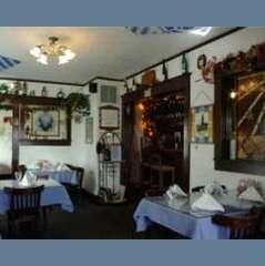 The Berlin Inn
