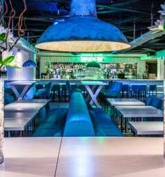 Namu Bar & Lounge