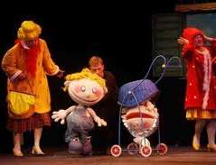 Wroclaw Puppet Theatre