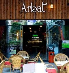 Arbat Russian Restaurant