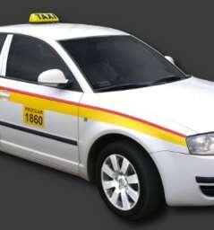 Partner Taxi