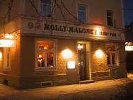 Molly Malone´s Irish Pub
