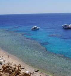 Beach Cliff Holiday Home - Sharm El Sheikh