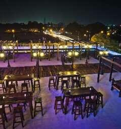 Ramada, Chennai Egmore