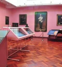 Museo Benjamin Vicuña Mackenna