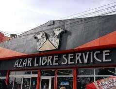 AZAR LIBRE SERVICE, AZAR BUSINESS CENTER