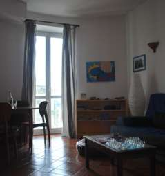 Spacious modern 1BR apartment for rent in Rome