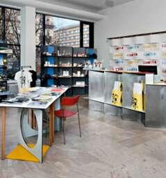 LEPORELO+ Design Shop