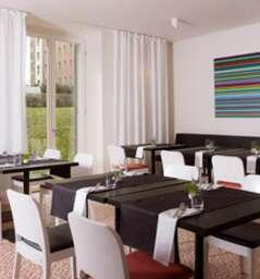 LEPORELO+ Restaurant