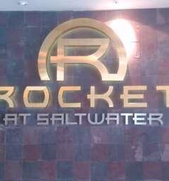 Rocket @ Saltwater
