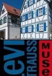 Levi Strauss Museum Buttenheim