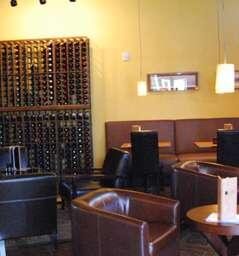 Vinos Finos y Picadas Wine and Tapas Bar