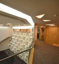 Inhwa Business Centre