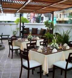 Orquídea Restaurant