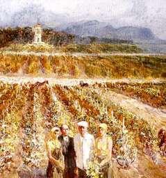 Magarach Viticultural Institute, Yalta, Crimea