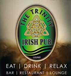 The Trinity Irish Pub