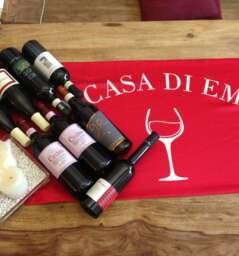 A Casa Di Emi - Italian wine store