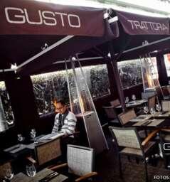 Gusto Restaurante