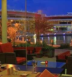 Mei n Yu at the Lagoon (Restaurant & Lounge)