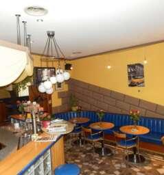 Adabei Cafe